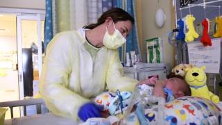 Download Welcome to the NICU at Children's Hospital Colorado Video
