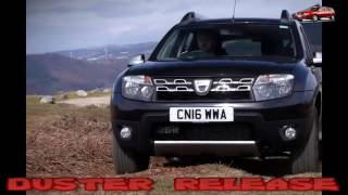 Download Dacia Duster 【 2017】 Review Video