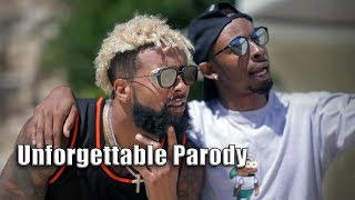 Download Unforgettable Parody FT. OBJ (French Montana - Swae Lee) Video