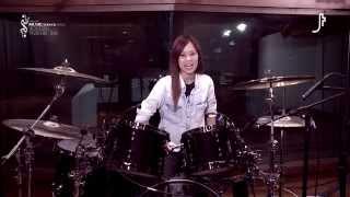 Download 《新創藝線上音樂教室_爵士鼓drum_特別來賓:曼青 WAKE》 Video