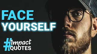 Download You Need to Face the Difficult Things | Impact Quotes Video