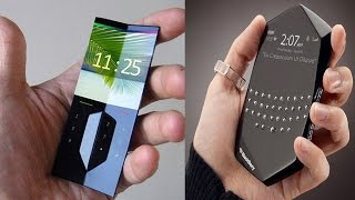 Download 10 MOST UNUSUAL SMARTPHONES Video