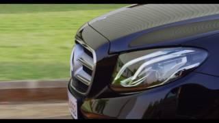 Download Mercedes-Benz E-Class   New E-Class Product Film   2017 Video