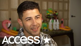 Download Nick Jonas Is Already Planning Brother Joe's Bachelor Party: 'It's Our Bachelor Party, Too!' Video