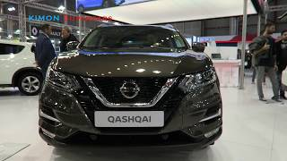 Download NEW 2019 Nissan Qashqai - Exterior and Interior Video