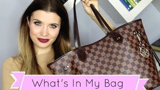 Download Co jest w mojej torebce? | Louis Vuitton Neverfull Video