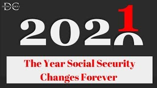 Download 2021: When Social Security Changes Forever Video