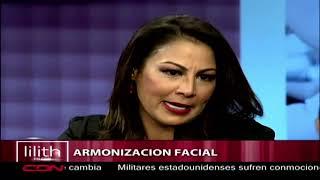 Download Programa Lilith en CDN con el tema: Armonización facial Video