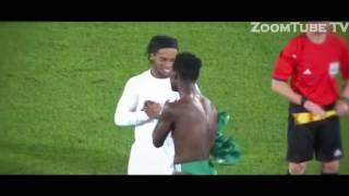 Download لحظات مؤثرة في كرة القدم ● روح الرياضية Video