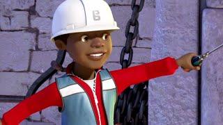 Download Μπομπ ο Μάστορας ⭐🛠️Αστεία συλλογή⭐🛠️Νέα επεισόδια | Συλλογή⭐🛠️κινούμενα σχέδια για παιδιά Video