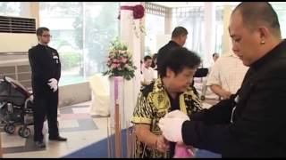 Download UOB-SMU AEI - Short Chat with the Boss: Life Corporation Limited/Singapore Funeral Services Video