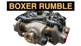 Download Subaru Boxer Rumble - Exhaust Explained Video