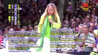 Download Supreme Master Television Live Stream - 2018-03-03 Video