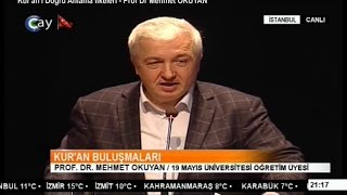 Download 14-01-2017 Kur'an'ı Doğru Anlama İlkeleri - Prof Dr Mehmet OKUYAN – Kur'an'i Kavramlar – Çay TV Video