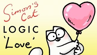 Download Simon's Cat Logic - Do Cats Fall In Love? Video