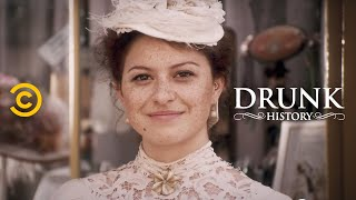 Download Drunk History - It Girl Frances Cleveland Video