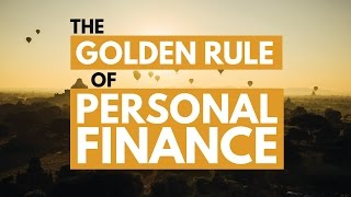 Download The Golden Rule Of Personal Finance Video