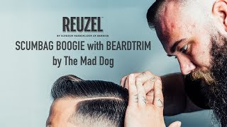 Download Scumbag Boogie with Beard Trim by The Mad Dog... Video