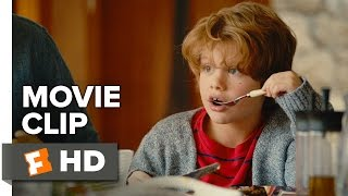 Download 3 Generations Movie CLIP - Lucky (2015) - Elle Fanning Drama Movie HD Video