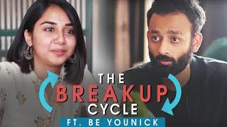 Download The Break Up Cycle   Feat. Be YouNick   MostlySane Video