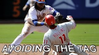 Download MLB: Avoiding The Tag Video