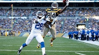 Download Top 10 Antonio Brown NFL Catches ᴴᴰ Video