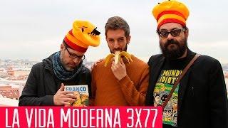 Download La Vida Moderna 3x77...es que burka sea una categoría de PornHub Video
