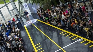 Download Paper Airplane World Championship - Red Bull Paper Wings 2015 Video