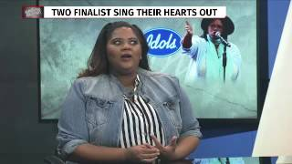 Download Noma Khumalo on being crowned Idols SA winner Video