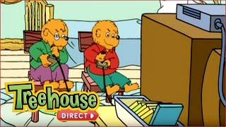 Download The Berenstain Bears: Out for the Team/Count Their Blessings - Ep.7 Video