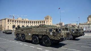 Download Հայաստանի հրթիռներն ուղղված են դեպի Ադրբեջանի նավթահորերը Video