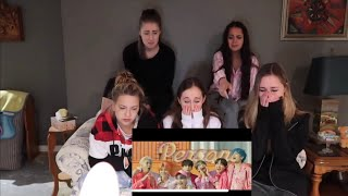 Download BTS BOY WITH LUV REACTION VIDEO Video