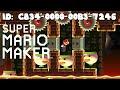 Download Super Mario Maker - Castle Clown Car Video