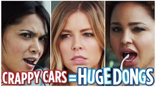 Download Guys With Crappy Cars Must Have Huge Dongs Video
