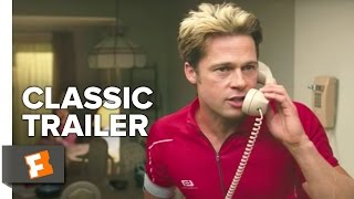 Download Burn After Reading Official Trailer #1 - Brad Pitt Movie (2008) HD Video