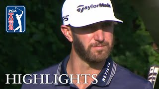 Download Dustin Johnson's highlights | Round 4 | RBC Canadian 2018 Video