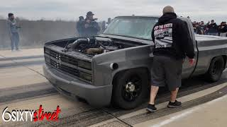 Download Tx2k19 Green Monster Nitrous Fox vs Boosted AWD Prime C10 Video