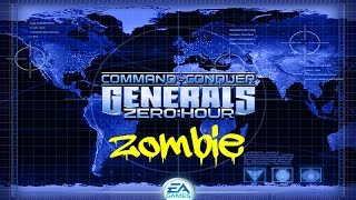 Download Generals Zero Hour zombie Video