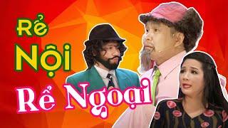 Download Tiểu phẩm hài Xuân Hinh đặc sắc - Rể Nội Rể Ngoại - Xuân Hinh, Quang Thắng, Thanh Thanh Hiền Video