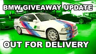 Download BMW Out For Delivery Video