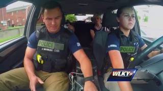 Download Growing number of female officers bring strength to LMPD Video