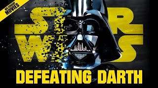 Download Defeating DARTH VADER - Caravan Of Garbage Video