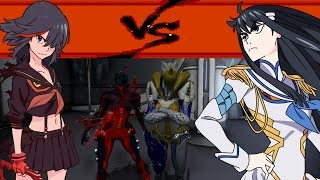 Download Warframe - Fait VS DERebecca Video