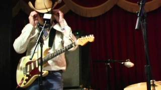 Download Dave Alvin & The Guilty Ones ″Johnny Ace Is Dead″ Video