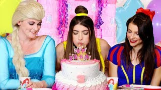 Download Disney Princess Birthday Party! Video