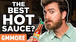 Download Tasting Hot Sauce With A Hot Sauce Expert Video