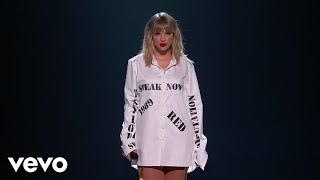 Download Taylor Swift - Live at the 2019 American Music Awards Video