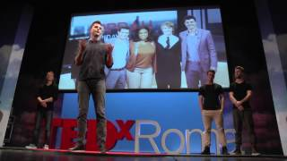 Download How Death Saved My Life: The buried life at TEDxRoma Video