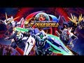 Download SD Gundam G Generation Overworld Opening Video