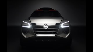 Download Introducing the Nissan Xmotion concept, design bridging tradition and technology Video